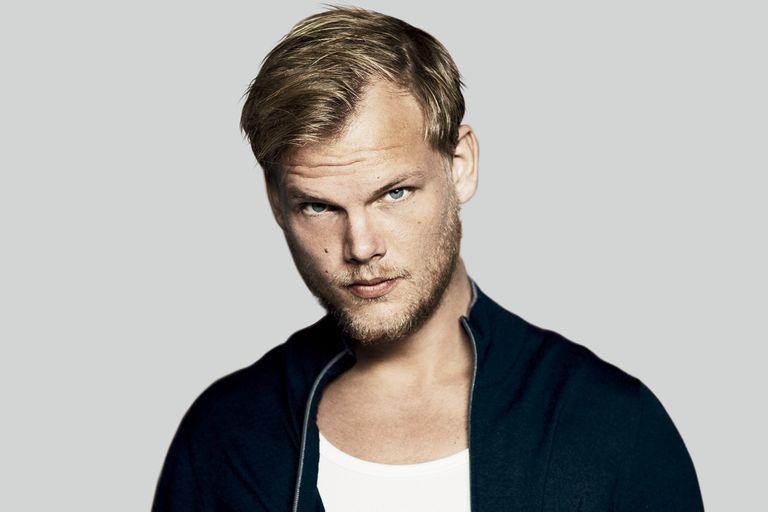 El DJ sueco Avicii falleció a los 28 años.