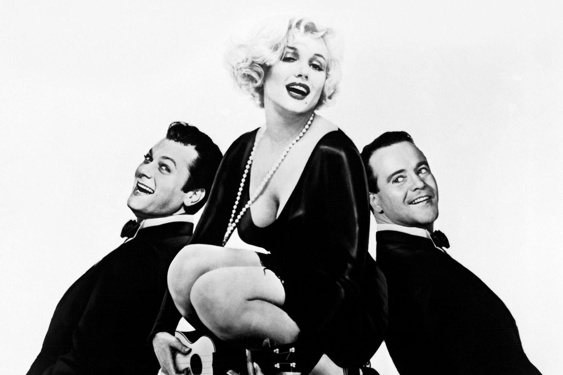 Marilyn, una estrella más insegura de lo que aparentaba