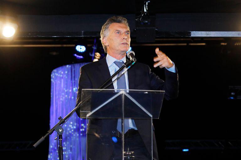 Cena de Cippec: Macri pidió no volver al pasado ante políticos y empresarios