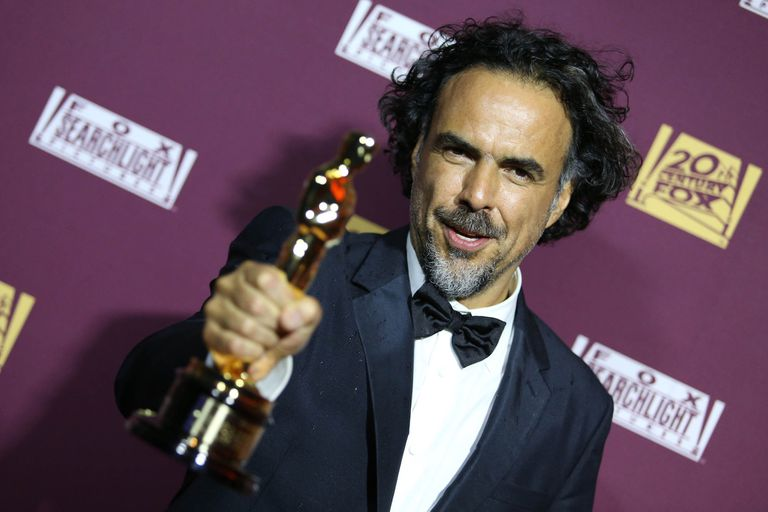 González Iñárritu ganó dos premios Oscar como director