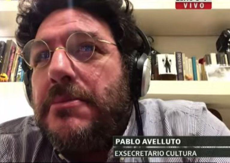 Habló Pablo Avelluto, tras la muerte de su hijo