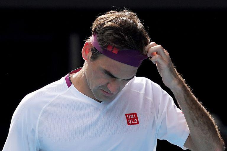 """""""Devastado"""": la reacción de Roger Federer ante la suspensión de Wimbledon"""
