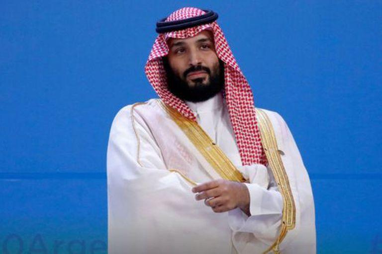 Desde 2017 Mohamed bin Salmán es el príncipe heredero de Arabia Saudita