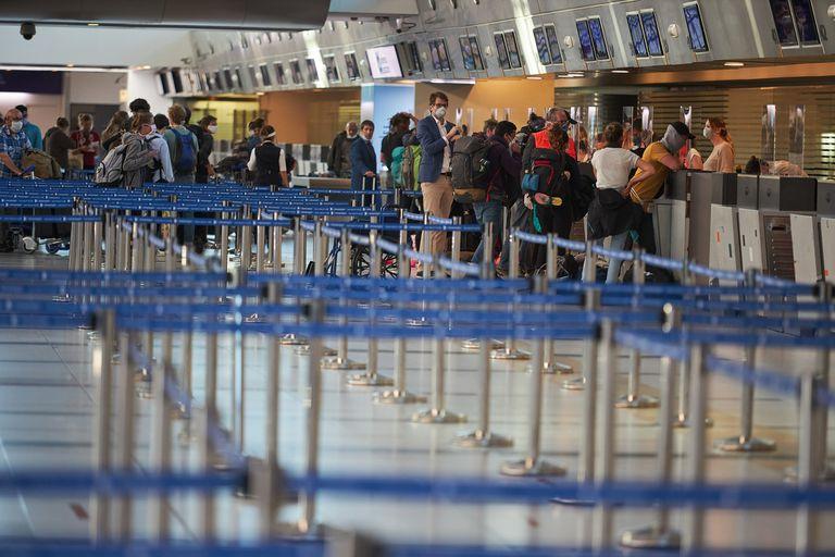 Según datos de la ONU en la Argentina hay más de dos millones de inmigrantes, lo que supone un 4,97% de la población del país
