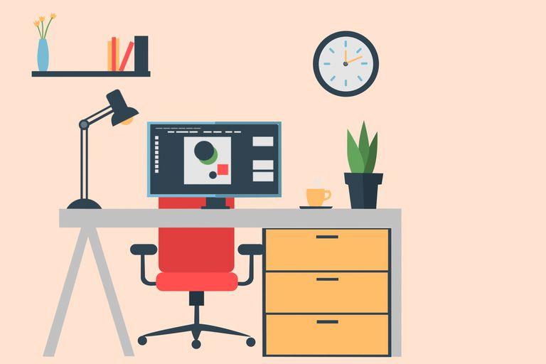 Así como el estudio de las mejores prácticas y tendencias en workplace es uno de los servicios clave de los especialistas en bienes raíces, el cambio inédito en el trabajo global los obliga a pensar cómo continuar productivos y saludables… desde casa