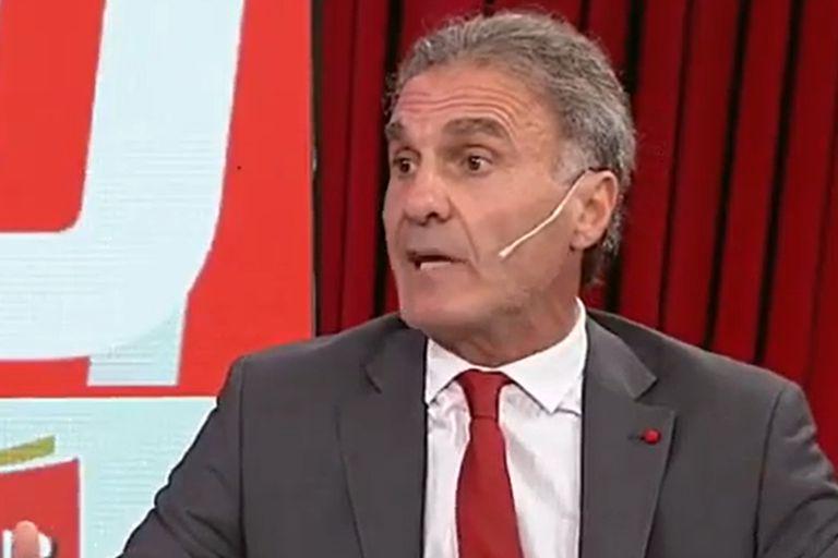 """Ruggeri eligió al mejor equipo del mundo: """"Por lejos"""""""