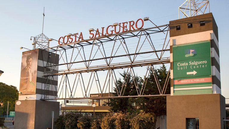 Costa Salguero, casi una ciudad
