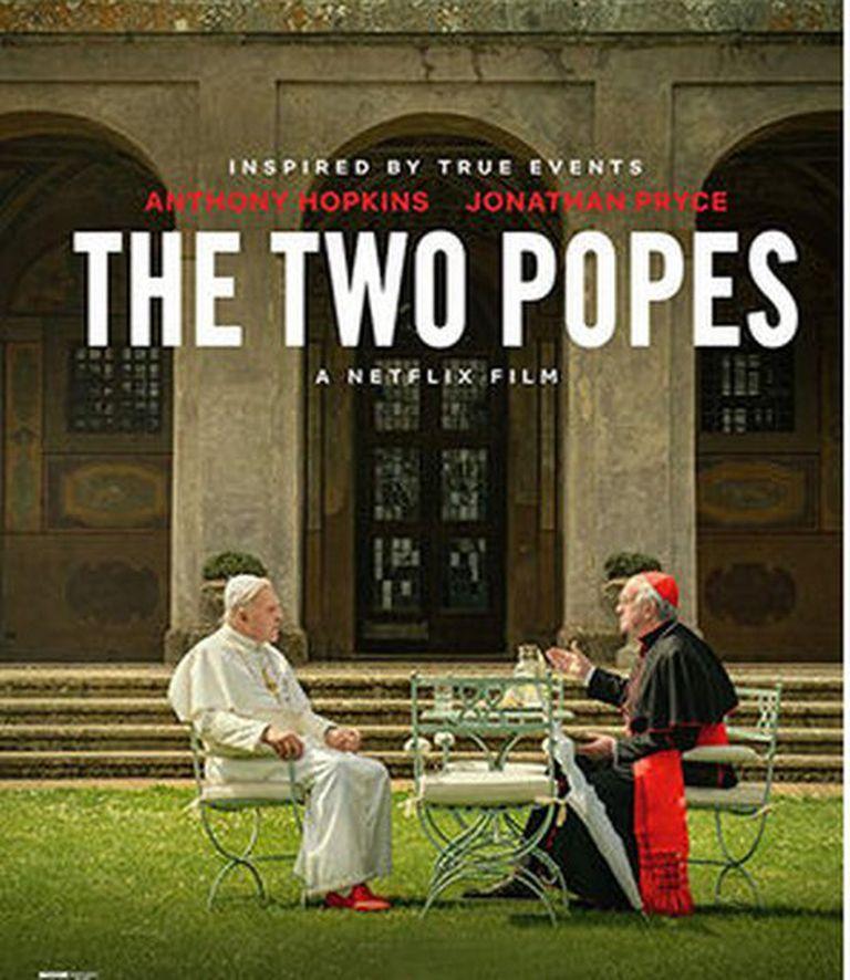 La película tiene cuatro nominaciones a los Globos de Oro.