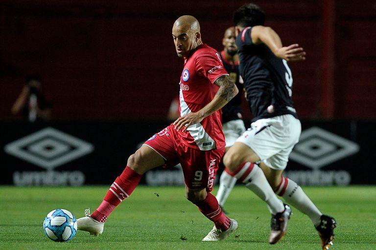 Doping. Dos años de suspensión a Silva: el duro descargo del goleador de 39 años