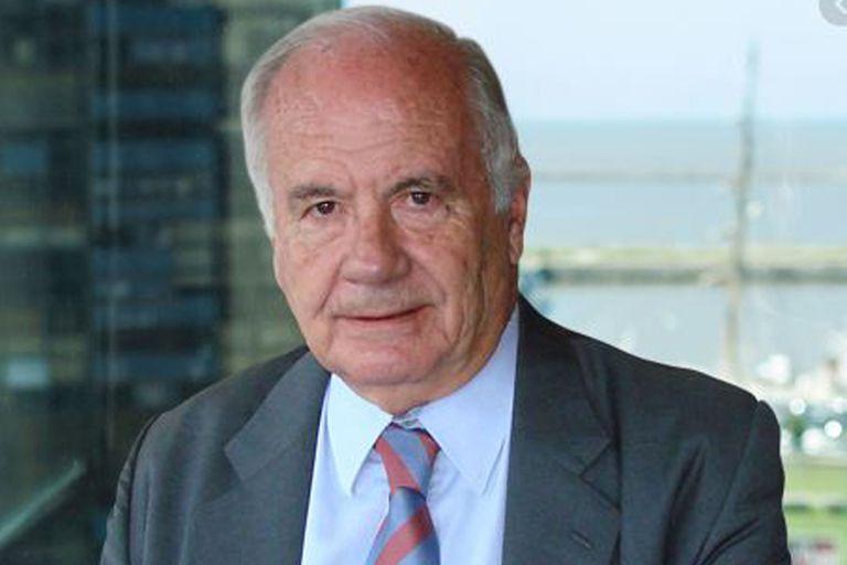 Carlos S. Odriozola murió, a los 91 años
