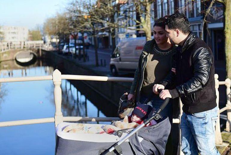 La migración es uno de los factores en el estancamiento de la estatura de los neerlandeses.
