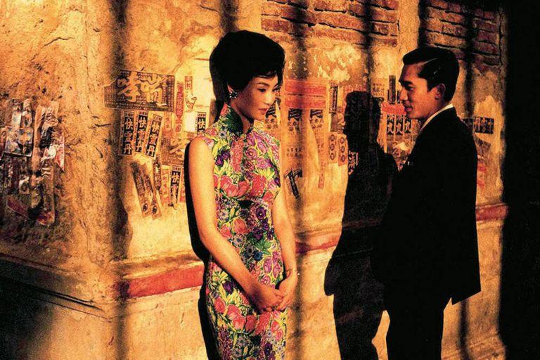 Wong Kar-wai, Fellini y Godard serán homenajeados por el Festival de Cannes