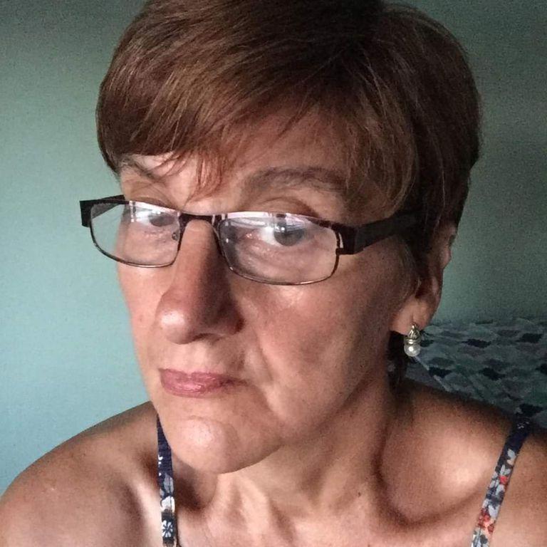 Laura Radetich, la docente que increpó a un alumno por pensar diferente
