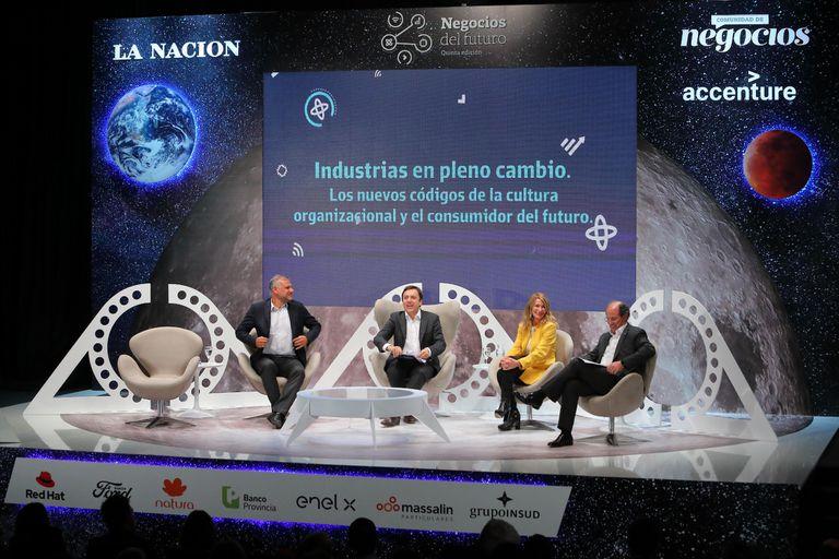 Negocios del futuro: inclusión y tecnología, claves para mejorar la vida