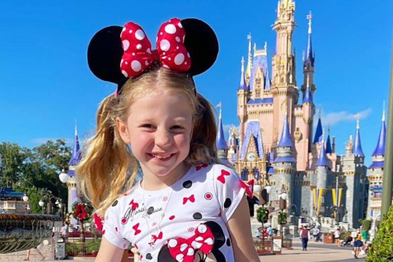 Anastasia Radzinskaya, una youtuber rusa de apenas seis años, ingresó en el ranking de la revista Forbes por ser una de las influencers mejor pagas de la plataforma