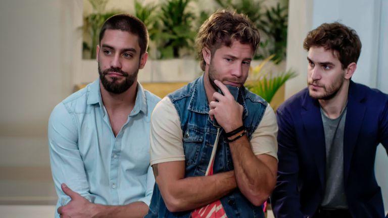 Millennials, la serie argentina estrenó nuevos episodios