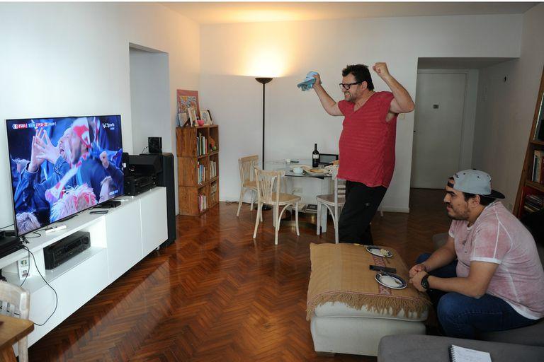 Francia-Perú con Christophe y Anthony Vásquez: un duelo gastronómico