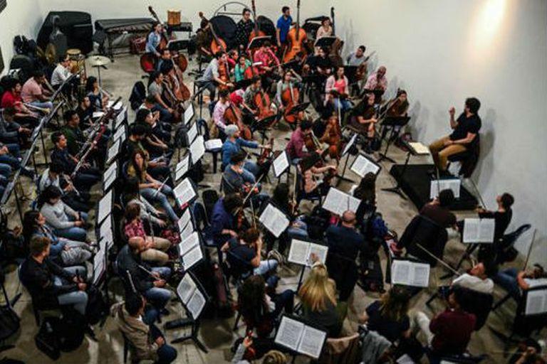 Una de las banderas más importantes de Venezuela es su Sistema de Orquestas. Y eso ha tenido un impacto en el ámbito musical colombiano