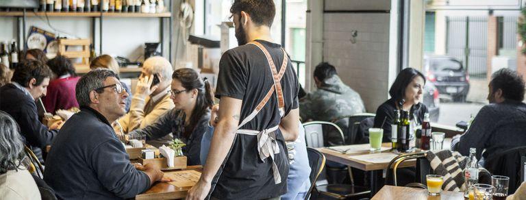 De Coghlan a Floresta, cuatro restoranes fuera de los polos gastronómicos