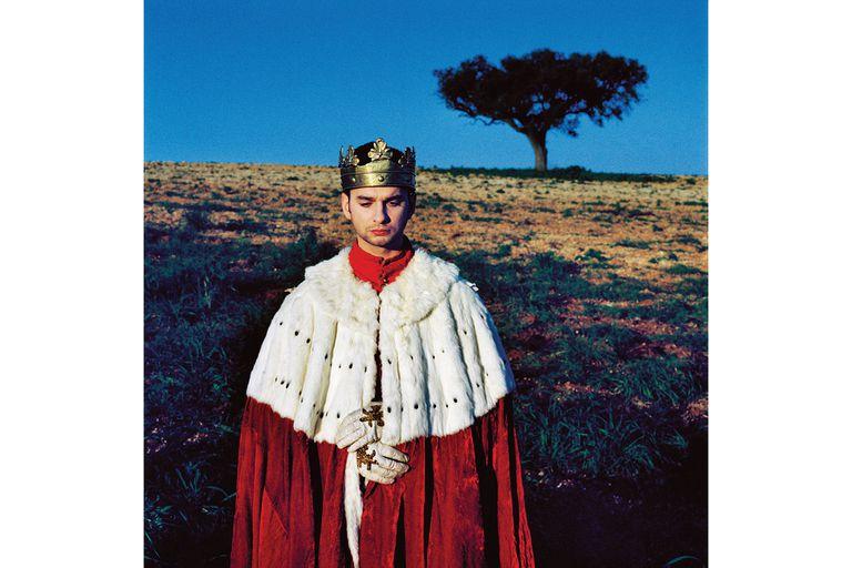 Anton Corbijn. El hombre que definió la estética de Depeche Mode
