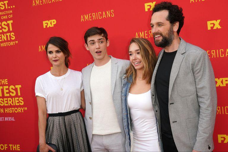 The Americans triunfa en los premios TCA, otorgados por la crítica