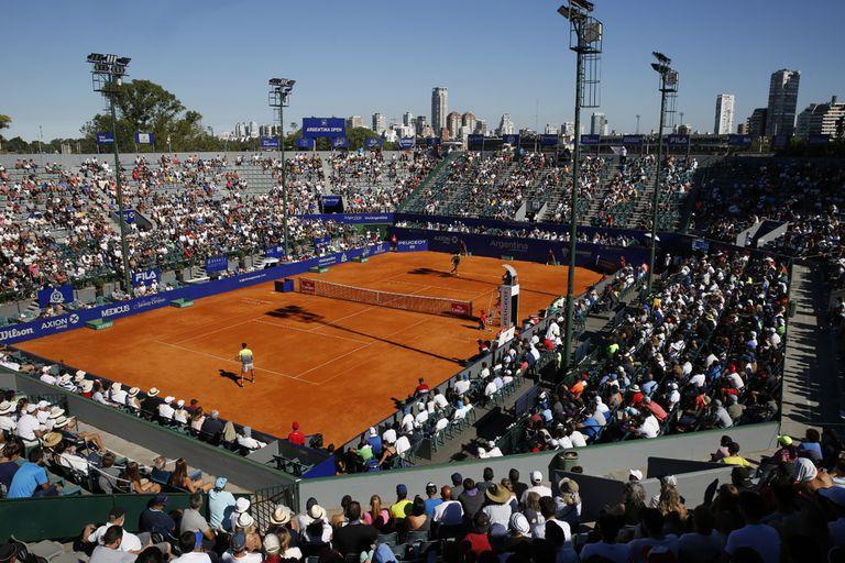 Vuelve el público a La Copa Davis: cómo y cuándo se venden las entradas