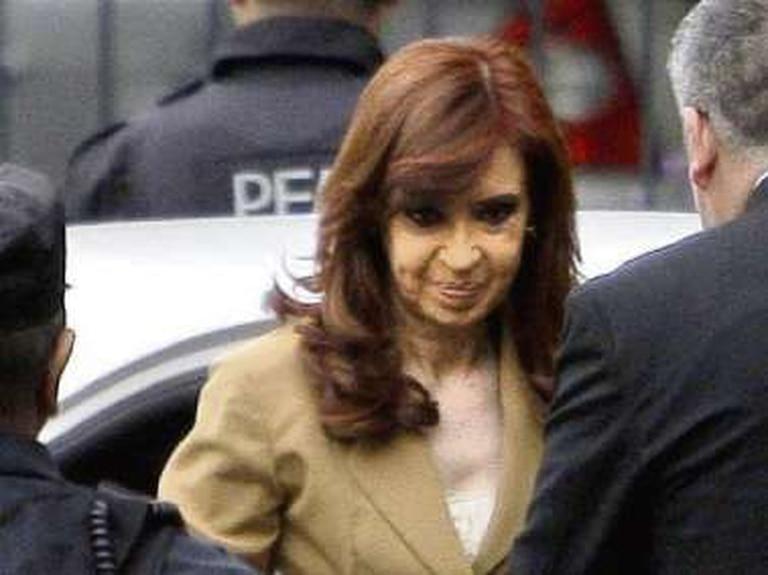 Cristina Kirchner sumó su tercer juicio oral
