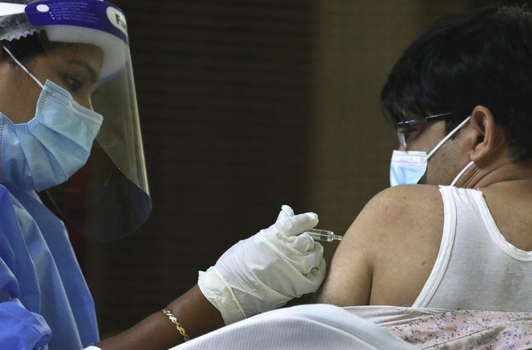 Image La vacuna Sinopharm induce respuestas de anticuerpos más débiles contra la variante delta