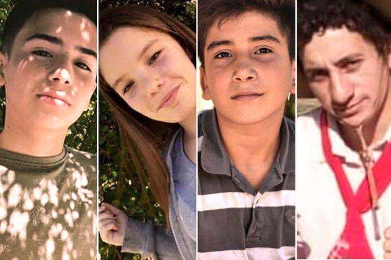 """""""Son tiros, son tiros"""", el video de un testigo sobre el confuso episodio de San Miguel del Monte"""