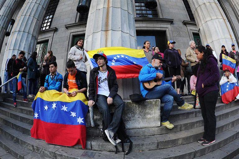 """Los trámites de residencia de nacionales venezolanos ha ido creciendo """"año tras año y de manera sostenida"""""""