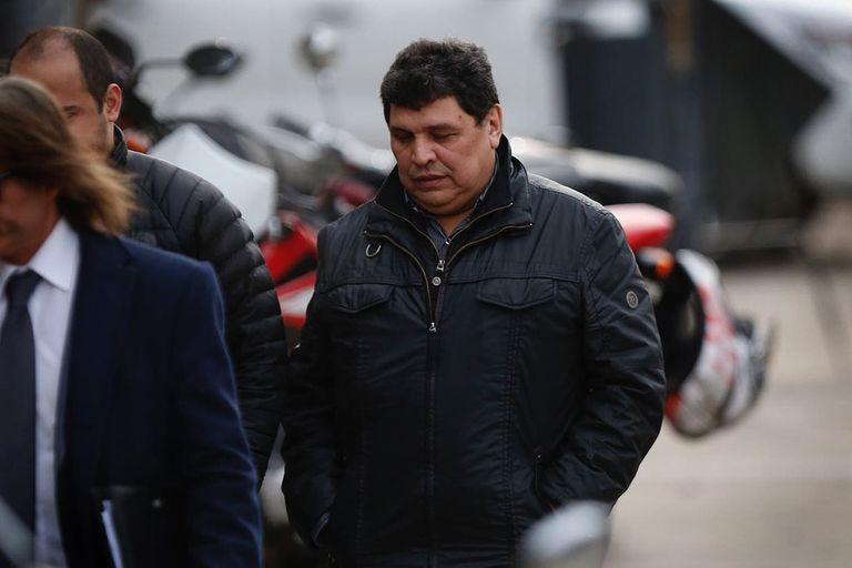 Rudy Ulloa, amigo de Néstor Kirchner y empresario de medios