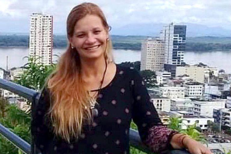 Condenan a 34 años de cárcel al asesino de una cordobesa que vivía en una playa del Pacífico