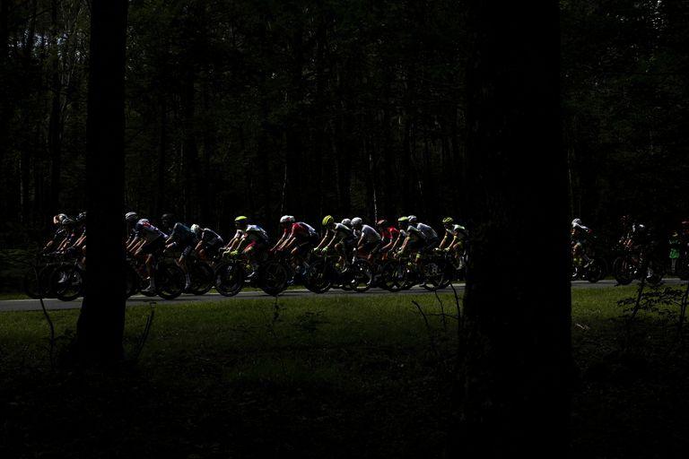 El pelotón del Tour de Francia volverá a estar en la ruta para la novena etapa.