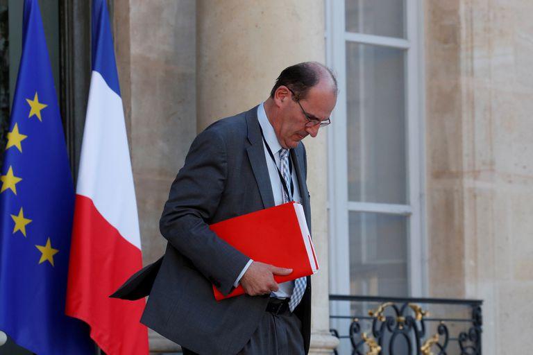 Con experiencia en el Ejecutivo, Castex fue un fiel colaborador del expresidente Nicolas Sarkozy