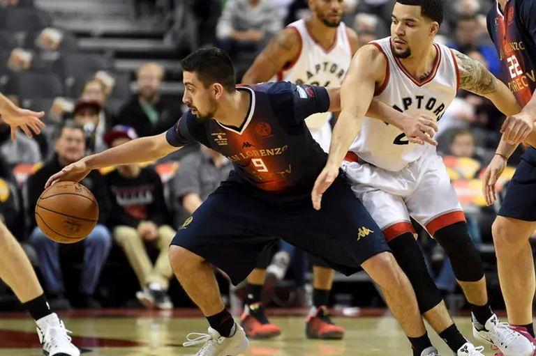 San Lorenzo, a la NBA: lo espera el equipo con el que LeBron ganó un anillo