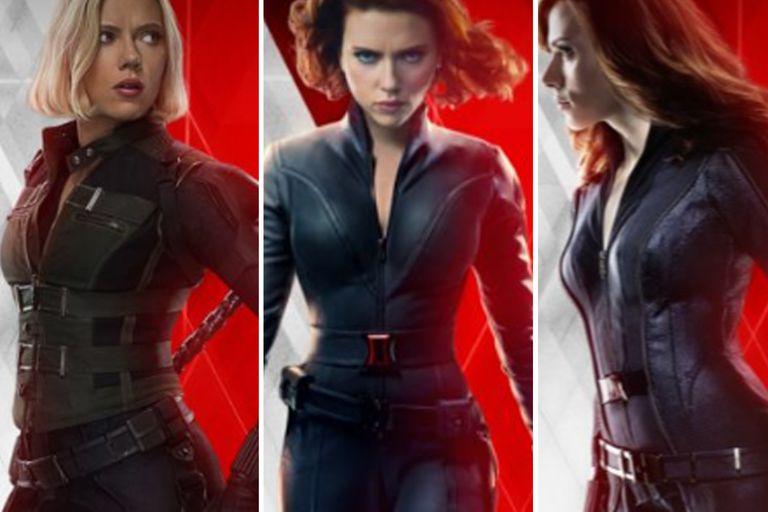 La curiosa decisión de Disney+ para darle más protagonismo a Scarlett Johansson por el estreno de Black Widow