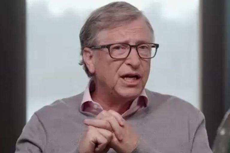 Entre los cinco libros recomendados por Bill Gates se encuentran títulos que brindan información sobre liderazgo, finanzas, historia e innovación