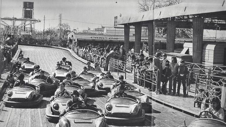 Italpark, 1979