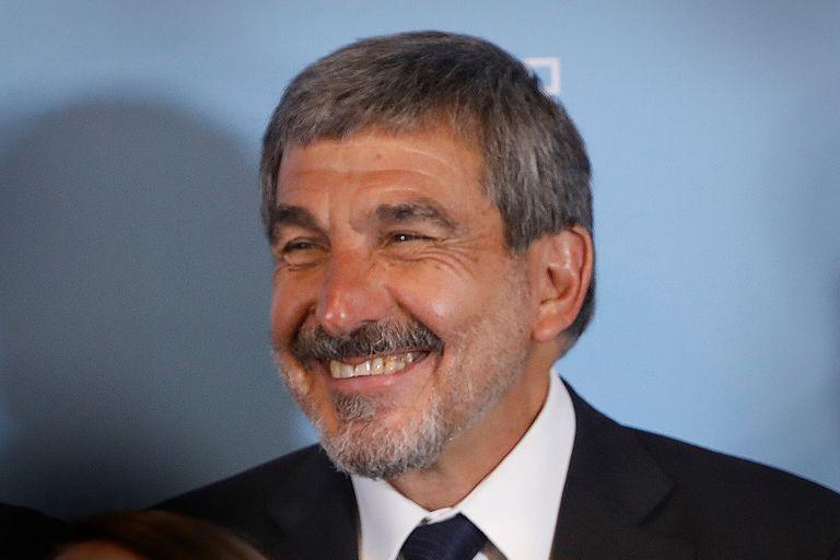 Roberto Salvarezza, un científico en la mesada política