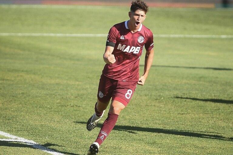 Lanús recibe a Defensa y Justicia por la segunda fecha de la Zona B de la Copa de la Liga Profesional.