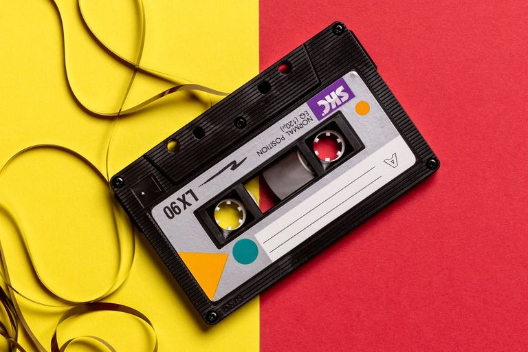 Moda retro. Por qué los cassettes volvieron a ponerse de moda