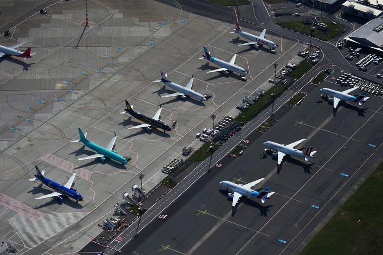 A partir de la pandemia que paralizó el mercado aerocomercial, más empresas están interesadas en incorporar modelos de suscripción que le garanticen un piso de ingresos