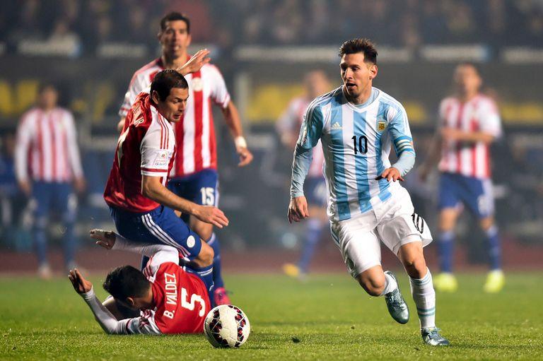 Argentina-Paraguay: los 15 datos que hay que saber antes de un partido clave