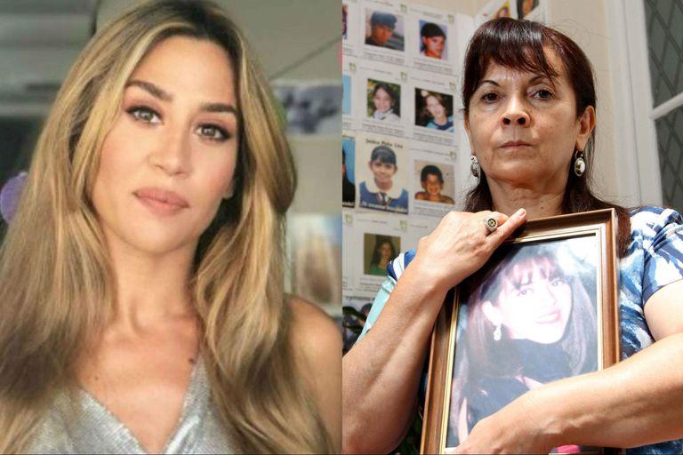 Susana Trimarco criticó a Jimena Barón por la polémica campaña de difusión