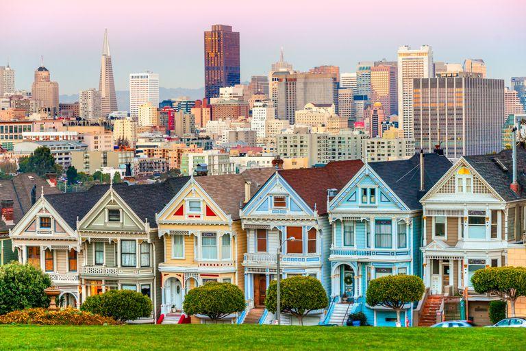 Un alquiler promedio en San Francisco ronda los 3200 dólares al mes
