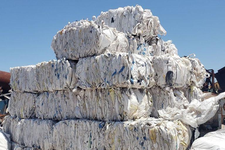 Una adecuada gestión de reciclado de materiales evita la contaminación: las maneras de conseguirlo.