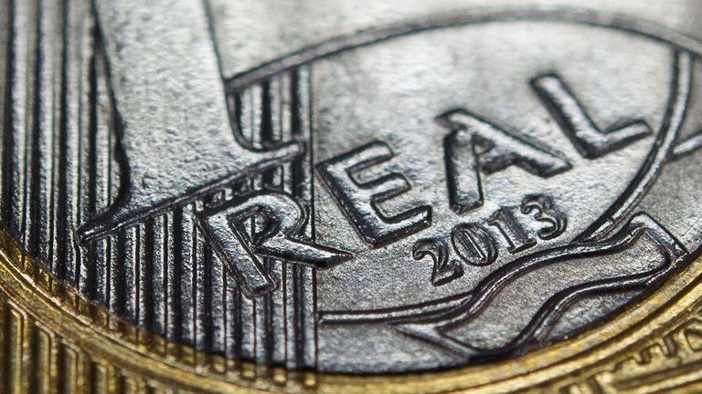 El real no sólo se revalúa sino que se prevé que seguirá haciéndolo, en especial, si el Banco Central de Brasil vuelve a subir las tasas