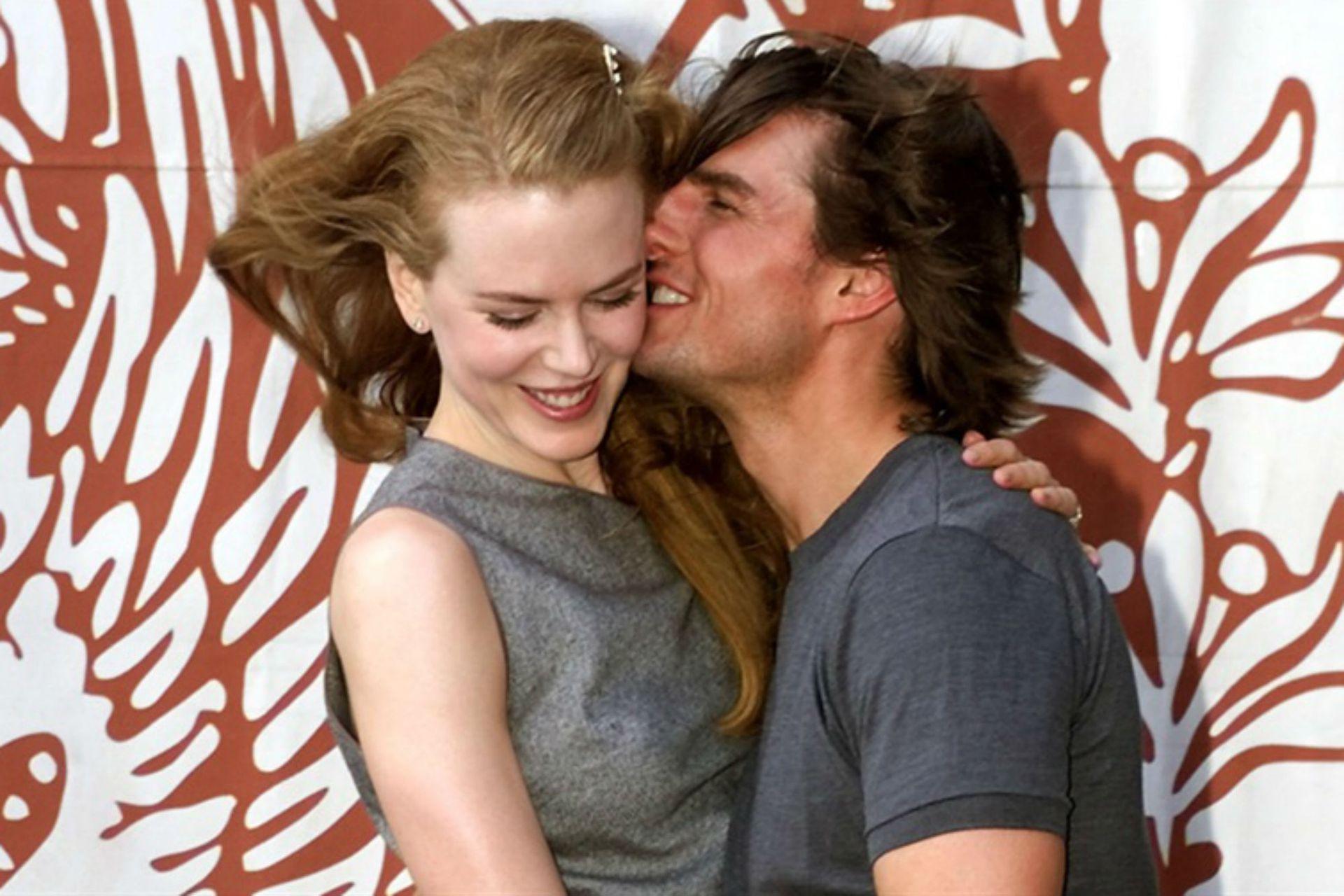 Kidman aseguró que haberse casado tan joven fue un factor incidente en su divorcio de Cruise