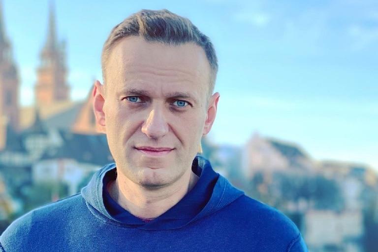 El crítico de Putin aseguró que Moscú es su casa y que no teme regresar
