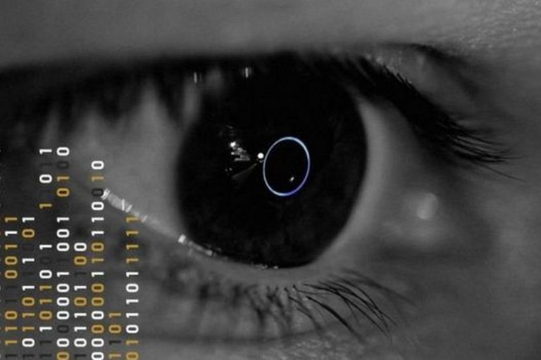 Los activistas recientemente están enfocando su atención en los datos que las cámaras Ring recolectan sobre sus usuarios